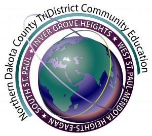 TriDistrict Community Education Logo color